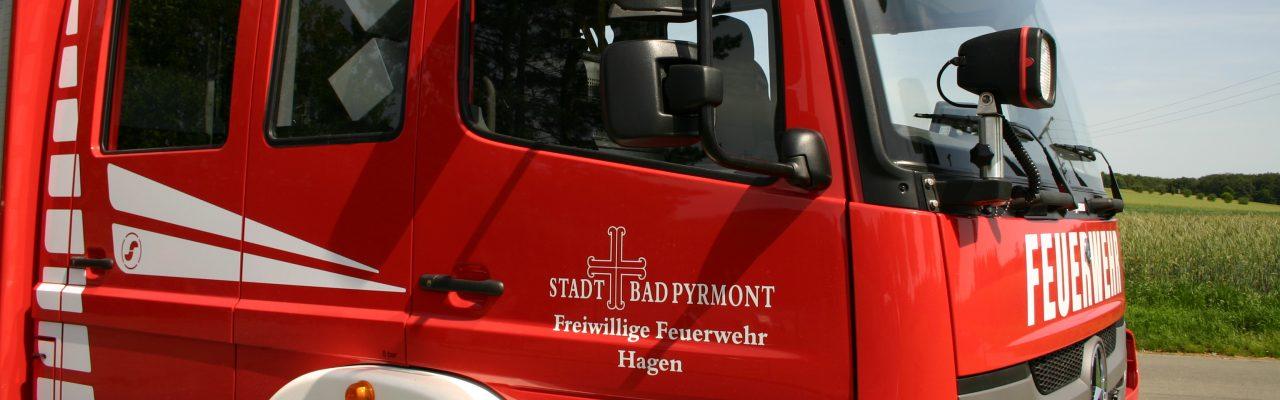 Freiwillige Feuerwehr Hagen
